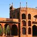 Moti Masjid  -- Bhopal