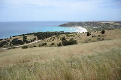 DSC_6200 Snelling Beach, Kangaroo Island, South Australia (johnjennings995) Tags: kangarooisland australia southaustralia snellingbeach sea seascape landscape