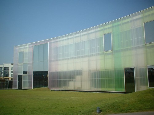 Polycarbonate Panels Anyone Help Forum Archinect