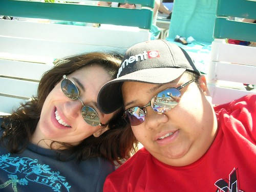 2007: Dinah Shore Weekend (Set