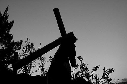 Semana Santa Elements: The Cross