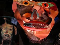 """""""Man Mask"""" - by Dru!"""