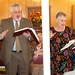 Creel siblings-Wanda Capps, Danny Creel, Ann Jett and  Cindy Tanner, 4-8-2007