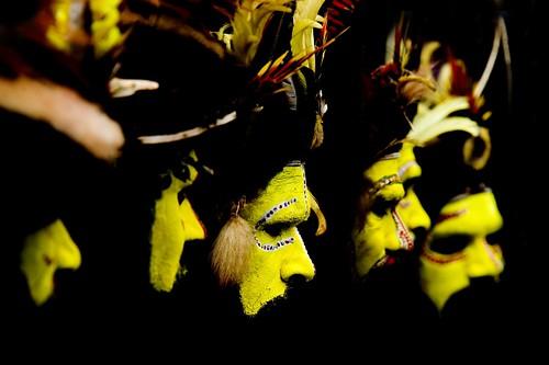 Papua New Guinea Hulis Wigmen