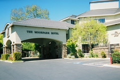 The Moorpark