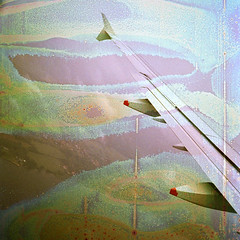 great.american.nude.crash.for.hi-fi. (-Antoine-) Tags: film water stain plane 35mm square airplane lomo lca eau wing stained stains tache taches avion carr aile rouleau palabra tach topologic topologique gopotique antoinerouleau antoinerouleau