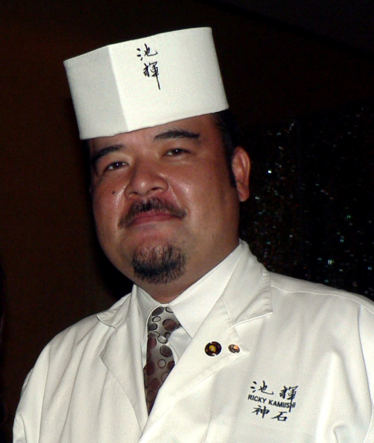 Chef Ricky