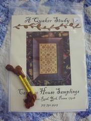 A Quaker Study with NPI
