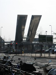 Picture of Vauxhall Station