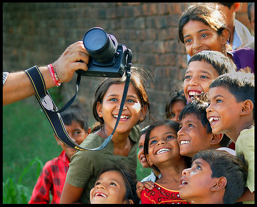 Smiles = Award = Happiness by Divs Sejpal.