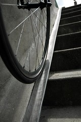 Hollywood Transit Center gets some bike love