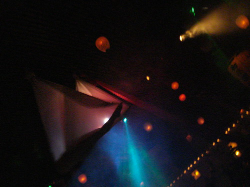 turntables on the hudson @ hiro ballroom