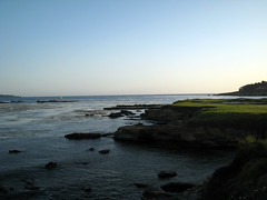 Pebble Beach Vista