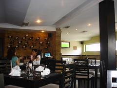 Restaurant Ibiza Barquisimeto