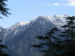 Picture 144 (Alpine trekker) Tags: india mountain uttaranchal himalaya himalayas ganges gangotri treking garhwal sevenlakes harshil chardham