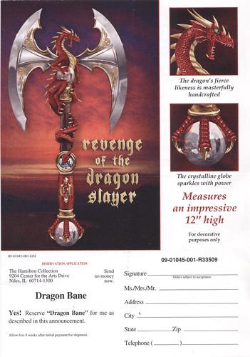 revenge of the dragon slayer