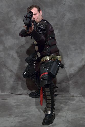 Mercenary, Norwescon 30