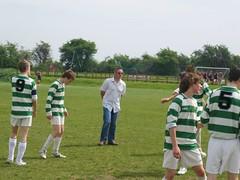U16 V Kells (05/05/07)