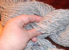 Silver Alpaca SO SOFT
