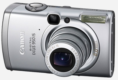 Canon i950is