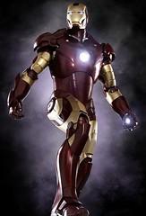 Iron Man High Rez Photos 1