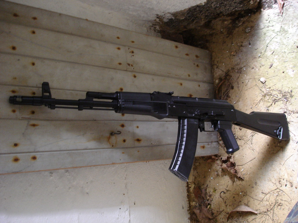 Ak74m: The World's Newest Photos Of Airsoft And Ak74m