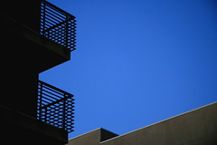 DiamondCorners (catch & release) Tags: geometric lines architecture modern contrast diamonds balconies minimalism catchandrelease anglesanglesangles