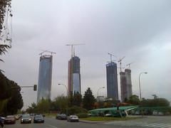 torres ctba vistas