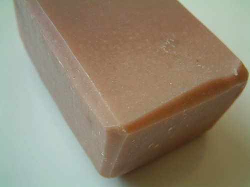 Somali Rose Soap