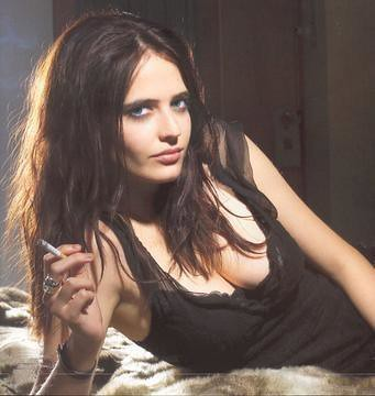 eva green by phakzo