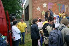 IMG_2960 (Yves Hanoulle) Tags: vuurtoren schoolfeest drongen fatamosgana