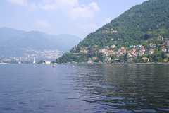 Como, Como Lake, Italy (Shark Attacks) Tags: italy como comolake lakecomocomolakeitalyluganolaketiciniholidaylake