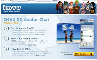 love chat website
