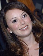 Nicole Llunders