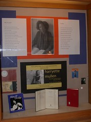 Poet Harryette Mullen
