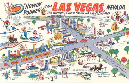Hoteles en Las Vegas desde 23 /noche - Buscar en