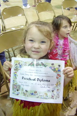 Aimee Preschool Grad 051807 web