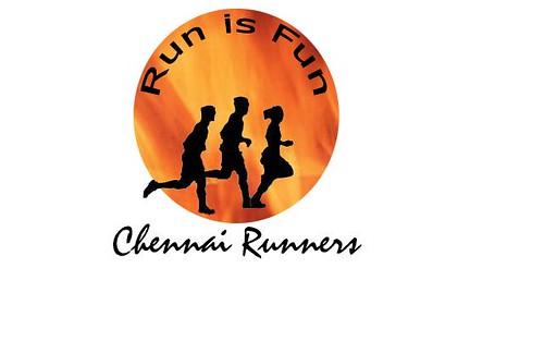 Chennairunners Logo 1