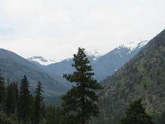 Grindstone, Big Lou & Big Slide Peaks
