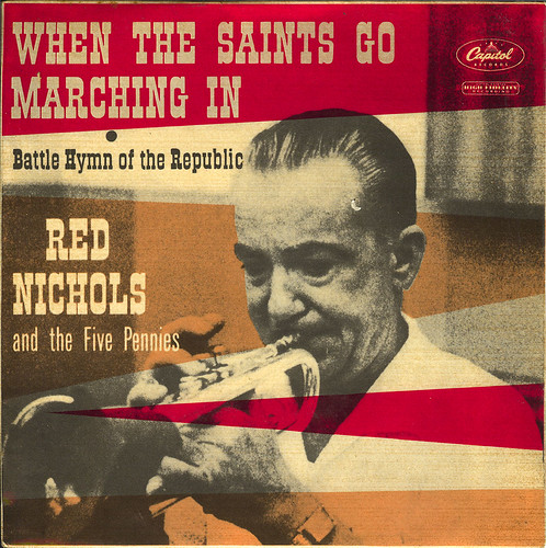 Red Nichols 45