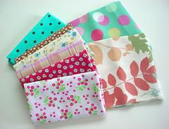 :: Nice Fabrics :: for Crafty