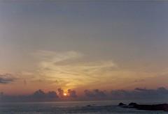 (5) 石梯坪的日出