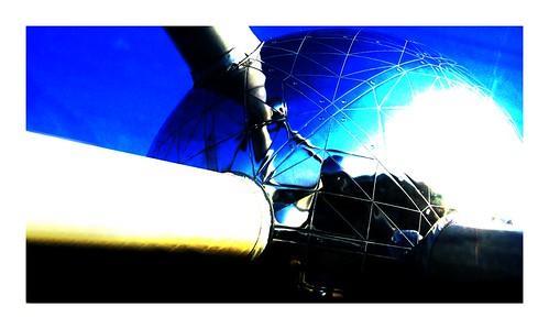 Atomium Anders - foto Bart Pierreux