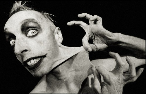Circus of Horrors X