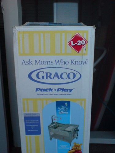 Graco Picks Fight With The Dad Who Recommended Them