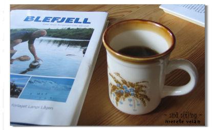 kaffe :: coffee
