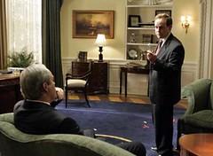 Tom y el Vicepresidente