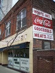 white market (kafka4prez) Tags: house scary annarbor william frat a2 arborvitae whitemarket