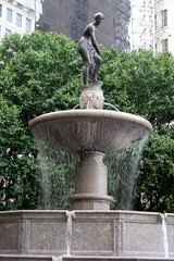 NYC: Grand Army Plaza - Pulitzer Fountain by wallyg, on Flickr