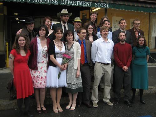 Grad class of 2007